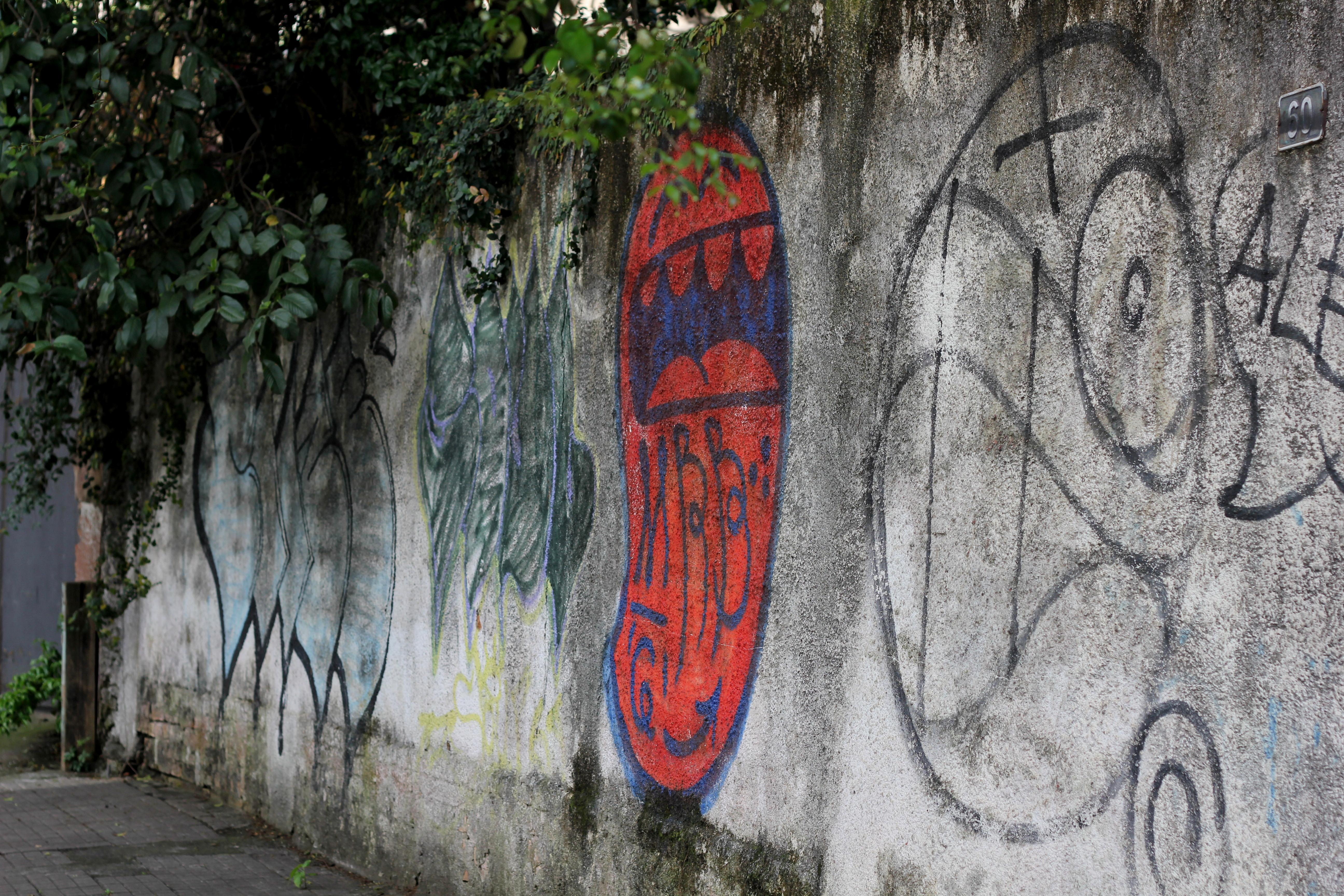 São Paulo's Street Art 2