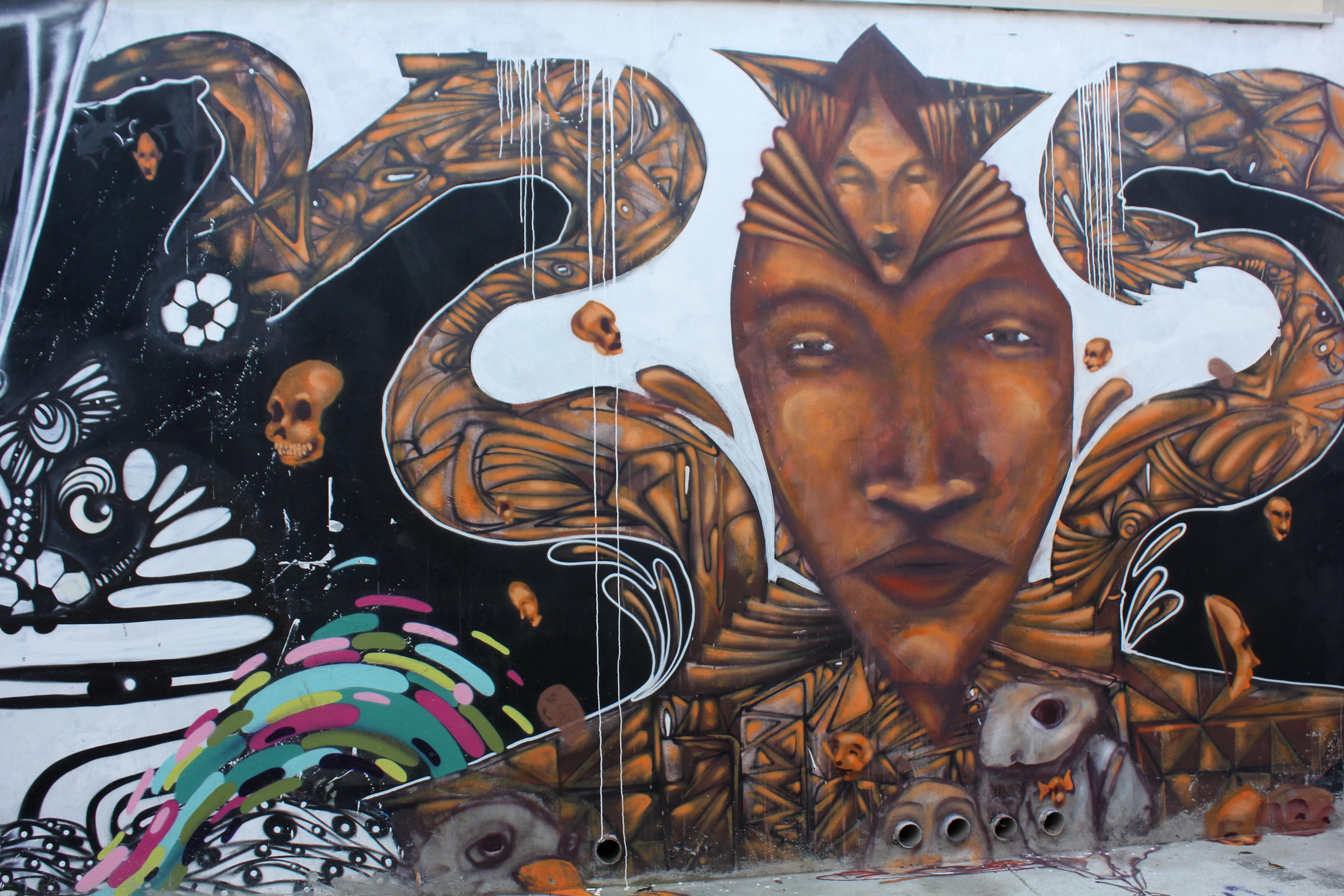 São Paulo's Street Art 41