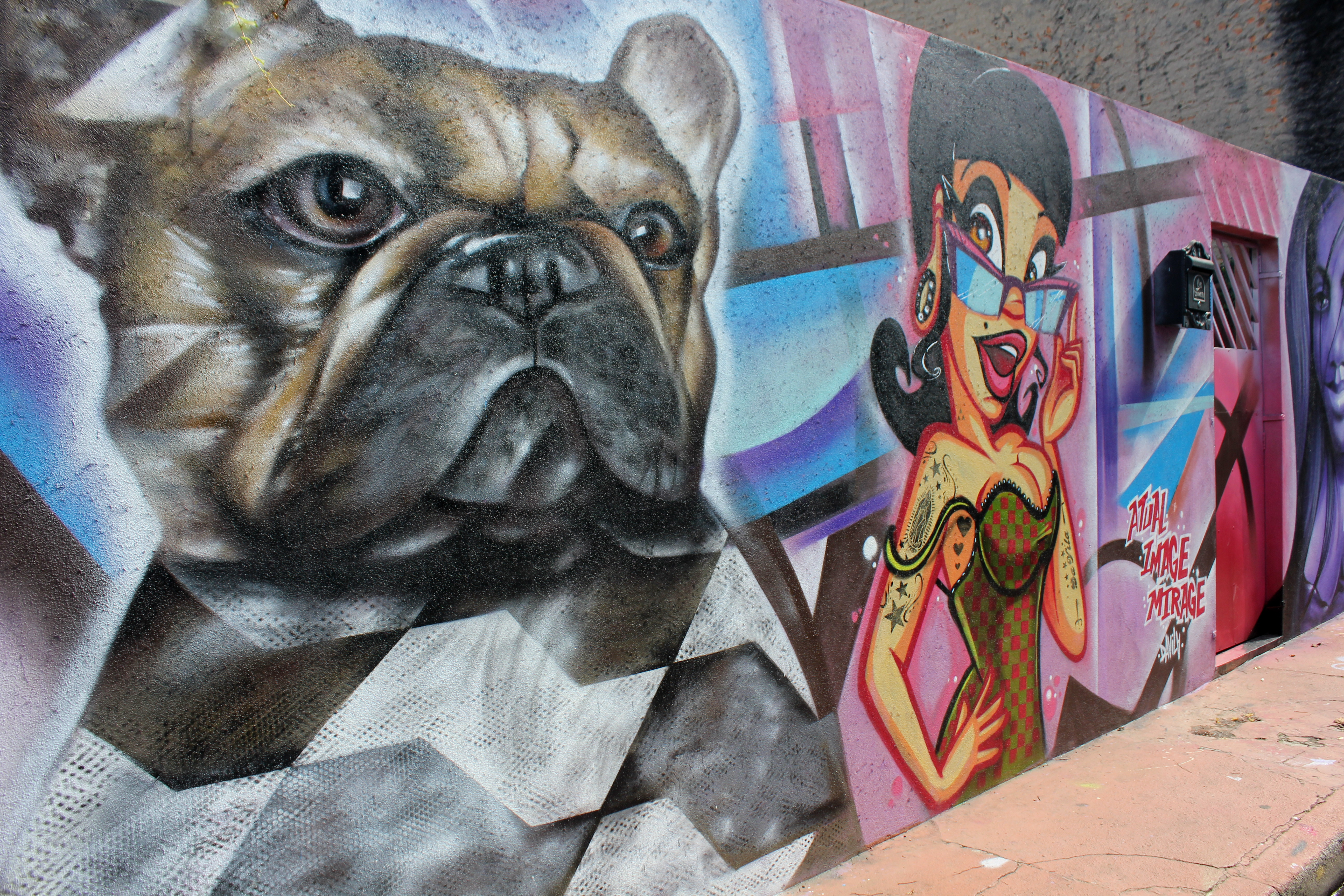 São Paulo's Street Art 50