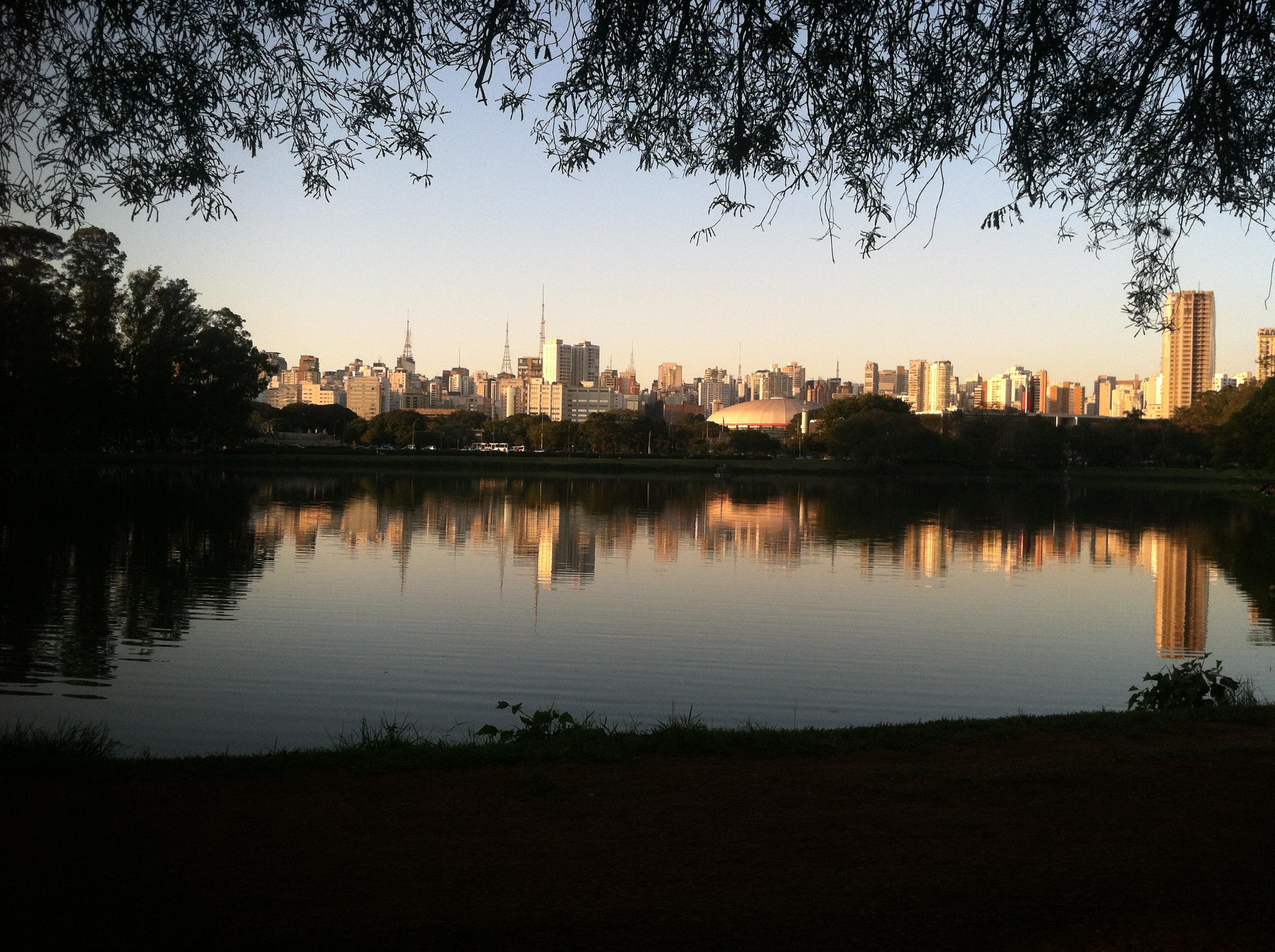 pretty, ne?  it's like the central park of sao paulo